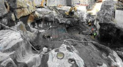 Ground Zero Melted Granite Cavern And 9/11 'Data Dump' Disclosure | Neon Nettle