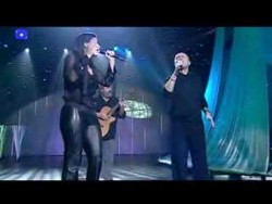 Laura pausini y Phil collins – Separate Lives – YouTube