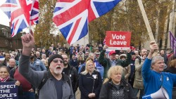 Over 120,000 Leave voters have died since Brexit | ShortList Magazine
