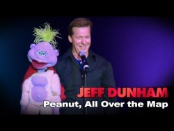 Peanut | All Over the Map  | JEFF DUNHAM – YouTube