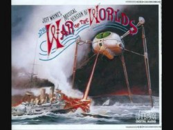 Spirit of Man – Jeff Wayne's War of the Worlds – YouTube