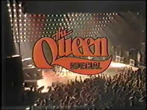 The Queen Special 1980 (From ONTV WKID 51) – YouTube
