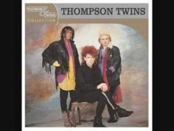 """Thompson Twins – """"Doctor Doctor"""" – YouTube"""