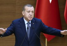 Turkey approves constitutional amendments vesting enormous powers in president – Turkish M ...
