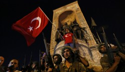 Turkey closes coup commission as key questions linger