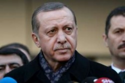 Turkey targets 10,000 social media users in 'terror' probe – BBC News