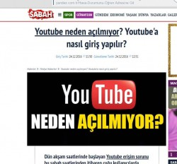 Turkey's pro-government media flagship Sabah hilariously advising its readers on how to ci ...