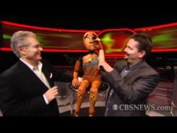 Ventriloquist Baffles Vocal Coaches, Doctors – YouTube
