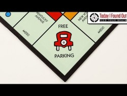 What's Actually Supposed to Happen When You Land on Free Parking – YouTube