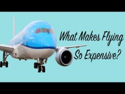Why Flying is So Expensive – YouTube