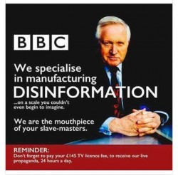 ZIONISM, THERESA MAY AND BBC PROPAGANDA