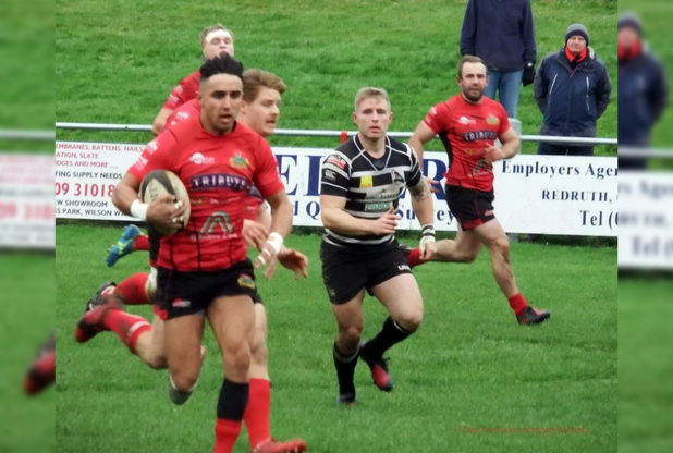 Alex Ducker's gone viral with 'best try ever' after England Rugby shares video ...