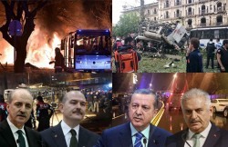 20 Attacks, 358 Killings, 0 Resignation, Same Statement – Ekin Karaca, Beyza Kural – ...