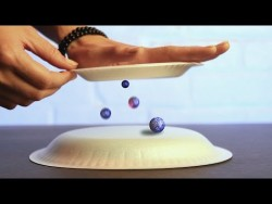 9 Awesome Science Tricks Using Static Electricity! – YouTube