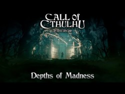 Call Of Cthulhu – Depths of Madness Trailer – YouTube