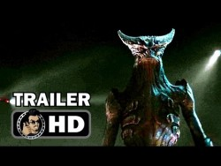 COLOSSAL Official Trailer (2017) Anne Hathaway Sci-Fi Monster Movie HD – YouTube