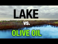 Crazy Lake Experiment – YouTube
