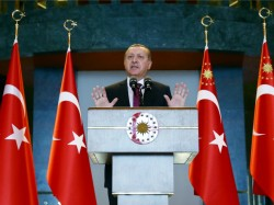 From the Potomac to the Euphrates  » Recep Tayyip Erdogan: Turkey's Executive President