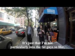 10 hours of walking but this time she talks back (BEST CATCALL  parody) – YouTube