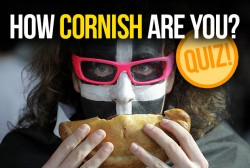 How Cornish are you? Test your knowledge of Cornwall with our quiz | Cornwall Live