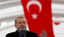 How Erdogan is redefining who is a Turk