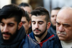 Istanbul Attack Prompts Calls For Turkish Government's Resignation – Vocativ