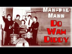 Manfred Mann – Do Wah Diddy (Remastered Version) – YouTube
