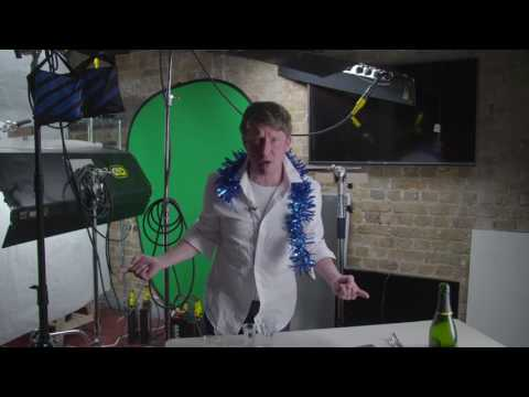 Pie's end of year rant. 2016 – YouTube