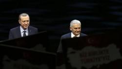 President Erdoğan, PM Yıldırım agree on April 9 for referendum – Turkish Minute