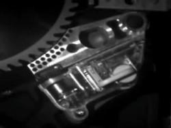 SawStop Inside Look Slow Motion GIF