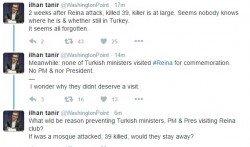 "Like most other fatal ""attacks"" in Turkey, swept under the rug, specially where Erdogans buddies ..."