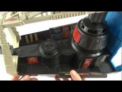 Star Wars – Vintage Darth Vader's Star Destroyer – YouTube