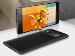 The Asus Zenfone AR is the first high-end Google Tango phone | Ars Technica