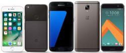 The best smartphones | Ars Technica UK