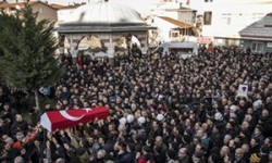 The Reina atrocity shows how deeply Islamic fanaticism has taken hold in Turkey | Elif Shafak |  ...