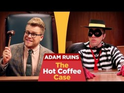 The Truth About the McDonald's Coffee Lawsuit – YouTube