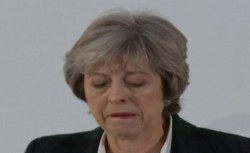 Theresa May just let slip that the Tories LIED to win the last election [VIDEO] | The Canary