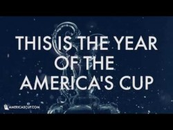 This is the year of the America's Cup – YouTube