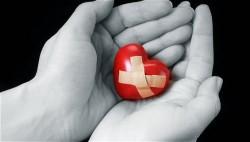 10 Tips to Mend a Broken Heart | World of Psychology