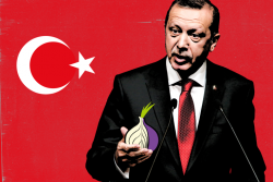 Tor Ban In Turkey Likely Permanent, Watchdog Group Says – Vocativ