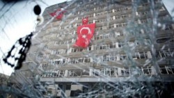 Turkey: Alarming Deterioration of Rights | Human Rights Watch