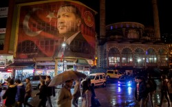 Turkey's new permanent crisis: is Erdogan abandoning the West?