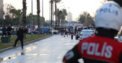 Two killed in car bomb attack in Turkey's İzmir – LOCAL