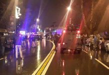 [UPDATE] Istanbul governor: at least 35 dead in nightclub attack – Turkish Minute