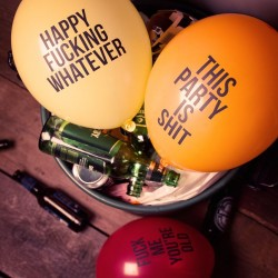 Abusive Balloons | Firebox.com – Shop for the Unusual