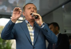 Ahead of Turkish referendum, No voices hard to hear – POLITICO