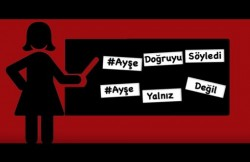 Call for Hearing of Ayşe Çelik Facing Trial for Saying 'Don't Let Children Die' – english