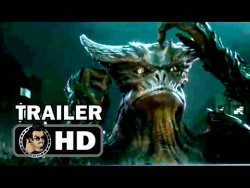COLOSSAL Official Trailer #2 (2017) Anne Hathaway Sci-Fi Monster Movie HD – YouTube