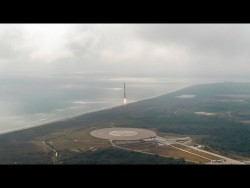 CRS-10 | Falcon 9 First Stage Landing – YouTube