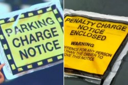 Do you HAVE to pay Parking Charge Notices? The law and your rights explained – Birmingham Mail